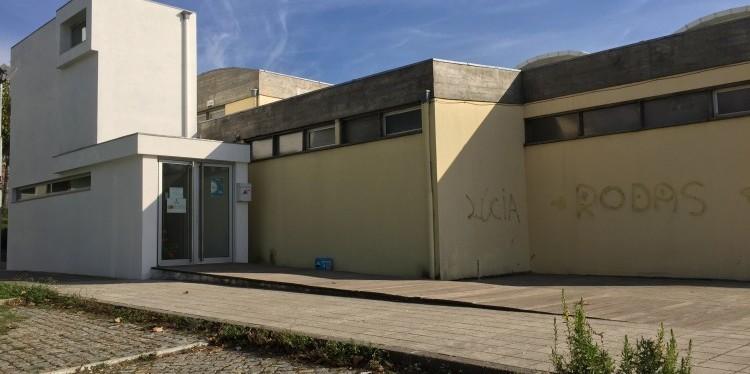 Piscina Municipal de Alfena | CM Valongo