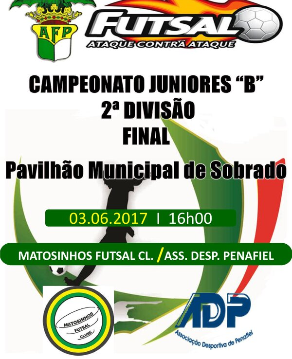 Cartaz de final camp.juvenis 2  div. 1 600 738