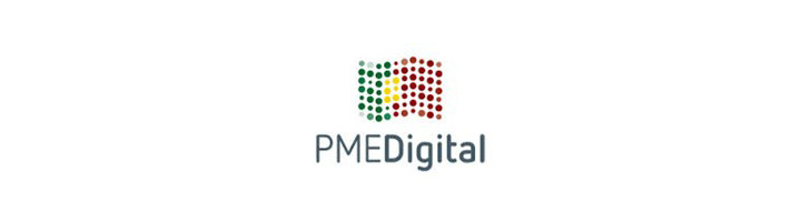 PME digital logo